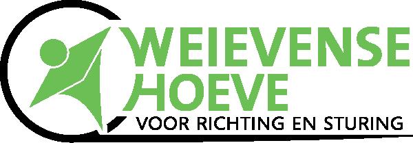 Weievensehoeve logo