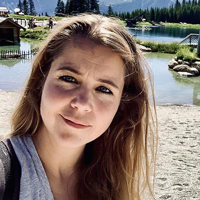 Sara Musch